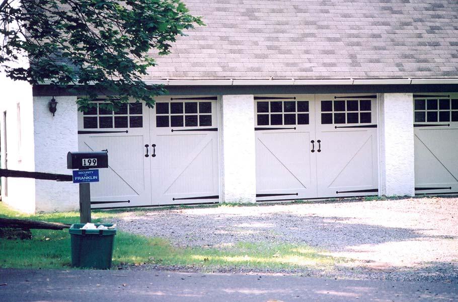 Allen Door Service Corporation Lansdale Pa Garage Door Sales