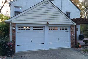 Garage Door Installation Doylestown PA